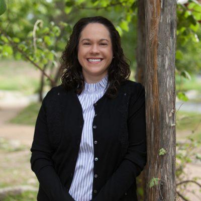 Dr. Andrea Frere